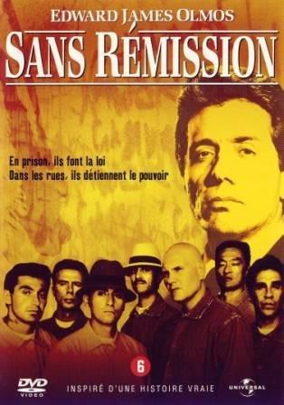 Das Gesetz der Gewalt / American Me / Sans Rémission (Import, deutscher Ton)