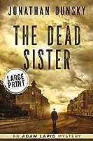The Dead Sister (Adam Lapid Mysteries)