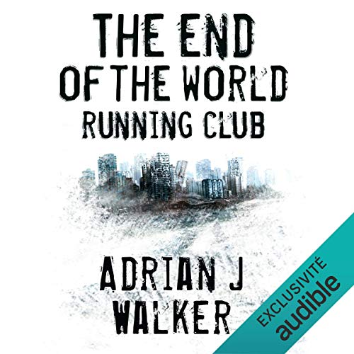 Couverture de The End of The World Running Club
