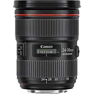 Canon Objectif EF24-70mm F/2,8 L IIUSM (B0076FS09A) | Amazon price tracker / tracking, Amazon price history charts, Amazon price watches, Amazon price drop alerts