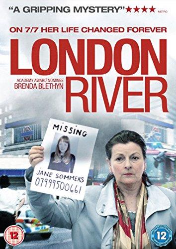 London River [DVD] [UK Import]