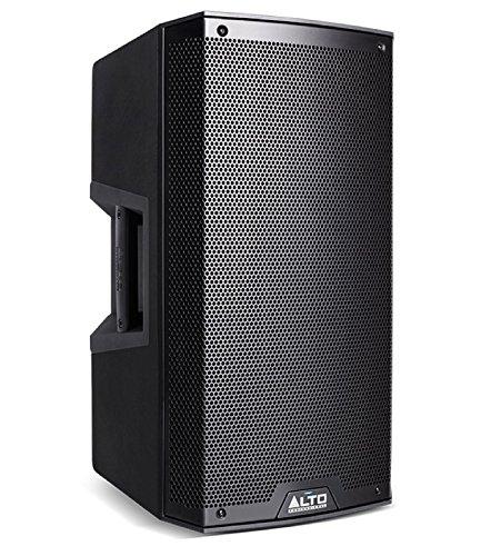 "Alto Professional Truesonic TS2 Lautsprecher, 550Watt Dauerleistung, Höchstleistung 1100Watt 12\"" Schwarz"