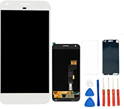 KNONEW Screen Replacement Compatible for Google Pixel XL 5.5