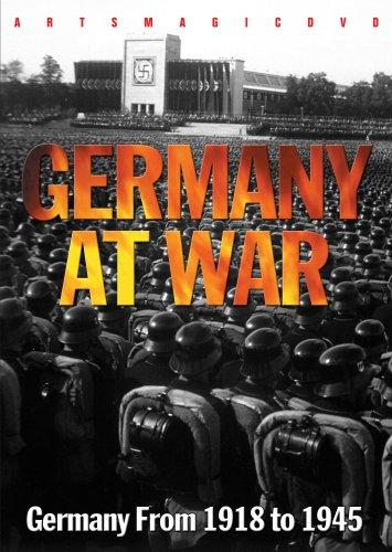 Germany At War From 1918-1945 (3 Dvd) [Edizione: Stati Uniti]