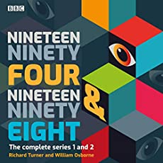 Nineteen Ninety Four & Nineteen Ninety Eight - The Complete Series 1 And 2