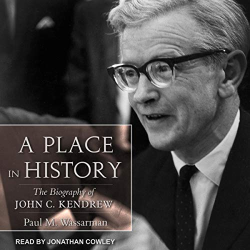 A Place in History cover art