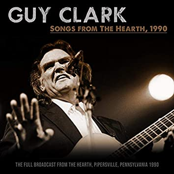 Songs From The Hearth, 1990 (Live 1990)