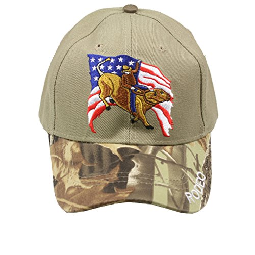 Silver Fever¬ Cappello da baseball regolabile Unisex Trucker Cap I am The Boss Cowboy Rodeo Taglia unica