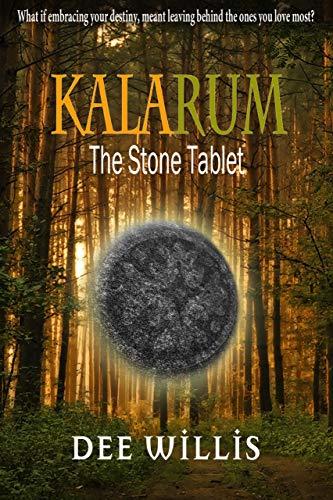 The Stone Tablet: Kalarum (English Edition)