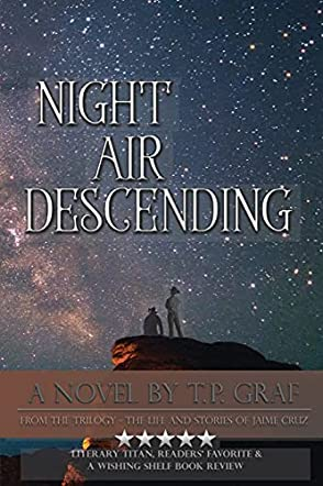 Night Air Descending
