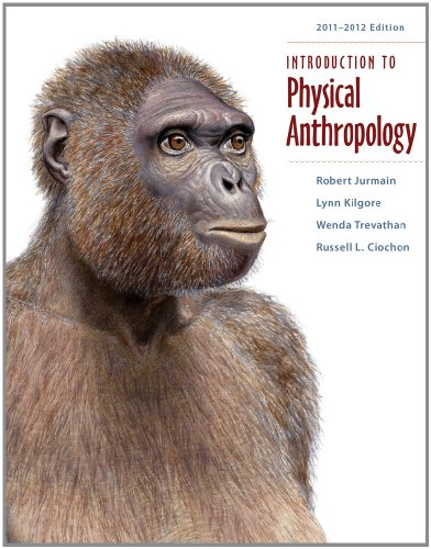Price comparison product image Bundle: Introduction to Physical Anthropology 2011-2012 Edition,  13th + Virtual Laboratories for Physical Anthropology CD-ROM