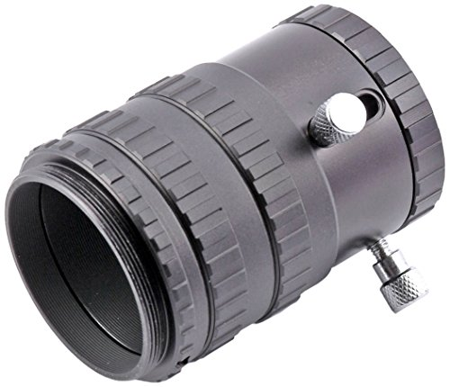 Baader Planetarium Afokales Digitales Projektions-System ADPS IV-Basisversion T-2 Innengewinde