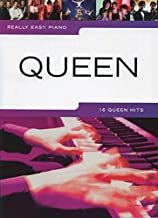 Really Easy Piano: Queen