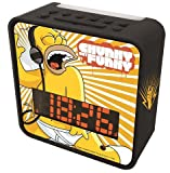 Soundmaster UR270DS Simpsons Uhrenradio