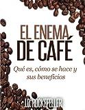 Libro sobre el enema de café
