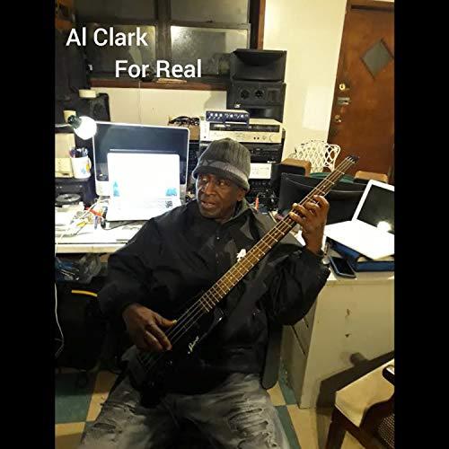 Al Clarke for Real