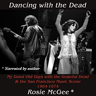 Dancing with the Dead cover art