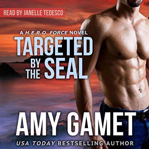 Targeted by the SEAL audiobook cover art
