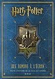 Harry Potter - Des romans à l'écran, toute l'histoire de la saga au cinéma - Huginn & Muninn - 03/01/2018