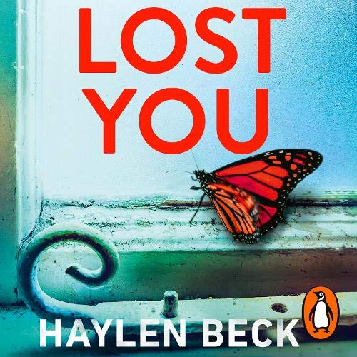Lost You cover art