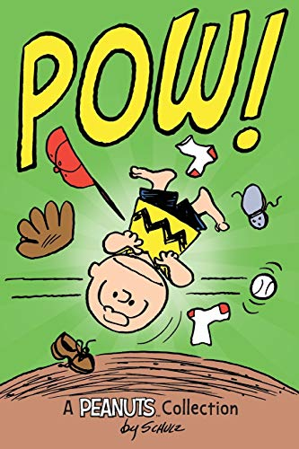 Charlie Brown: POW!: A Peanuts Collection (Peanuts Kids, Band 3)