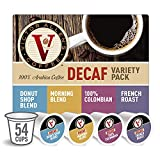 Best Decaf K Cups - Victor Allen's Coffee Decaf Variety Pack, 54 Count Review