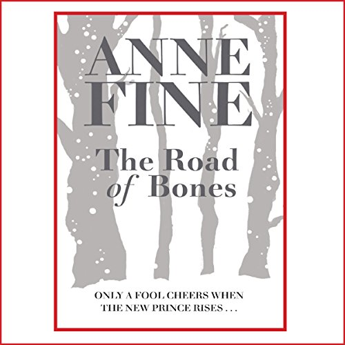 The Road of Bones cover art