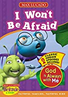 I Won't Be Afraid: God Is Always With Me [DVD]
