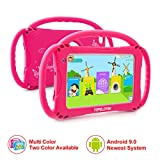 Kids Tablet 7 Android Kids Tablet for Toddlers Kids Friendly Learning Tablet with WiFi Camera Children's...