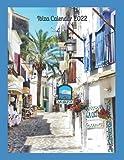 Ibiza Calendar 2022