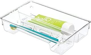 Best flat toothbrush holder Reviews
