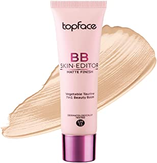 Top-Face BB Skin Editor Matte Finish PT462-04