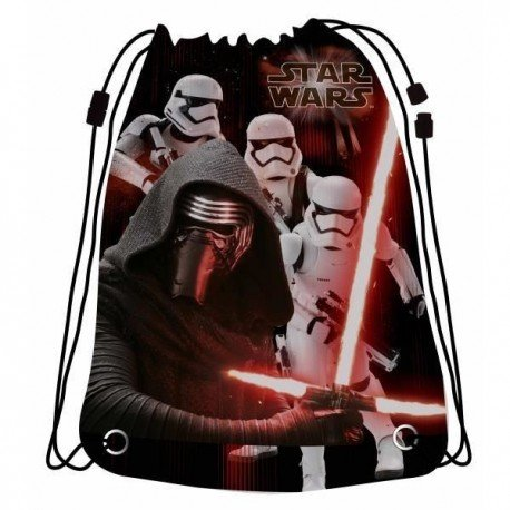 Disney- Star Wars_1 Sac, AST3761, 44 x 33 cms