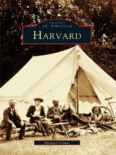 Harvard (Images of America) (English Edition)