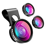 Lenses For an Iphone Camera