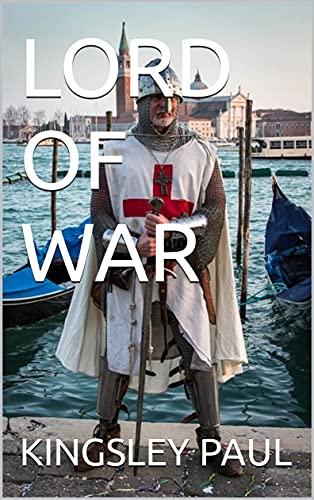 LORD OF WAR (English Edition)