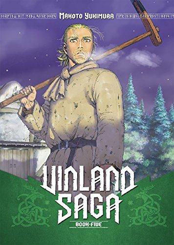 Vinland Saga Vol. 5 (English Edition)
