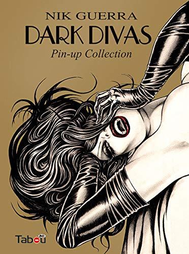 Dark Divas Pin-up Collection + Ex-libris