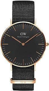 Daniel Wellington 丹尼尔•惠灵顿 瑞典品牌 石英女士手表 DW00100150 DW00100151