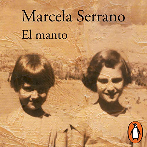 El manto [The Mantle]  By  cover art