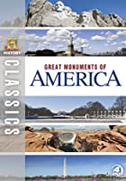 Great Monuments of America [DVD] [Import]