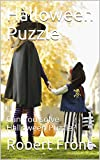 Halloween Puzzle: Can You solve Halloween Puzzle? (English Edition)