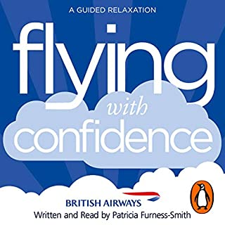 Flying with Confidence cover art