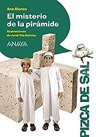 El misterio de la pirámide 8469809024 Book Cover