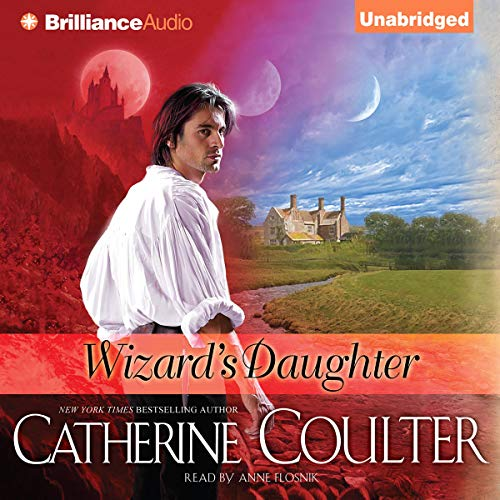 Wizard's Daughter: Bride Series, Book 10 cover art