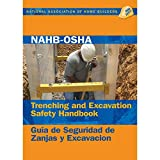 NAHB-OSHA Trenching and Excavation Safety Handbook, English-Spanish (Spanish Edition)