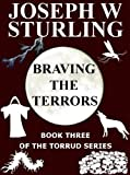 Braving the Terrors (Book Three of The Torrud Series 3) (English Edition)