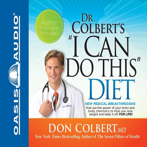 'I Can Do This' Diet cover art
