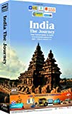 India The Journey - A Travel Book on India