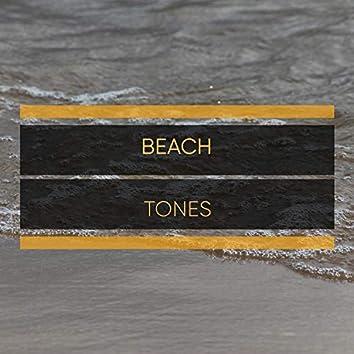 """ Dreamy Beach Tones """